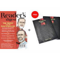 45% OFF on Reader's Digest Magazine Subscription Orders