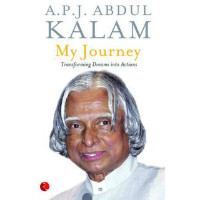Get 30% off My Journey: Transforming Dreams Into Actions Paperback Orders