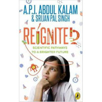 Get 31% off Reignited: scientific pathways to a brighter future Orders