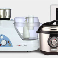 Get up to 60% off Kitchen Processors Orders
