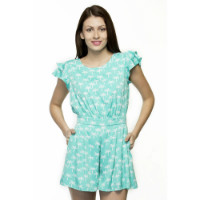 Get 71% off Oxolloxo Women's Playsuit Orders