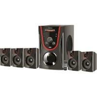 60% OFF on Envent 5.1 ET-SP51130 High 5 Speakers Orders