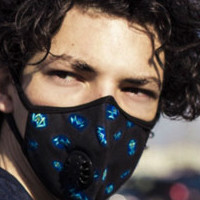 Get up to 20% off Anti Pollution Masks Orders