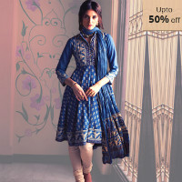 Upto 50% OFF on Asymmetric Designs Orders
