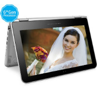 HP India: Get 7% off HP Pavilion x360 13.3