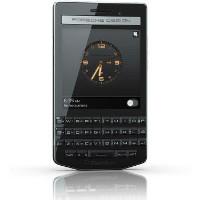 Get 17% off BlackBerry Porsche Design P9983 (Black) Orders