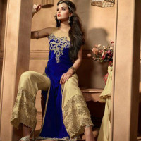 Get up to 50% off Pakistani Salwar Suits Orders