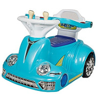 FirstCry: Get up to 55% off Baby Gear & Racing Toys Orders