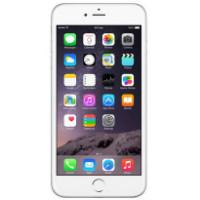 Get 28% off Apple iPhone 6 Plus - 16GB (Silver) Orders