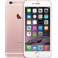 Get 21% off Apple iPhone 6S 128GB (Rose Gold) Orders