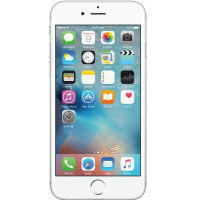 Get 31% off Apple iPhone 6S 16GB (Silver) Orders