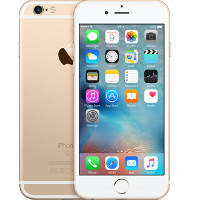 Get 29% off Apple iPhone 6S Plus 16GB (Gold) Orders