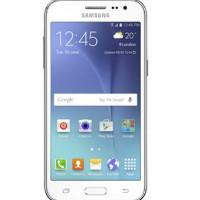 Get 10% off Samsung Galaxy J2 (White) Orders