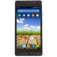 Get 37% off Micromax Canvas Fire 4G Plus Q412 (Cosmic Grey) Orders