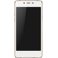 Get 9% off Micromax Canvas Sliver 5 (WhiteGold) Orders