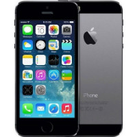 23% OFF on Apple iPhone 5S - 16GB (Space Grey) Orders