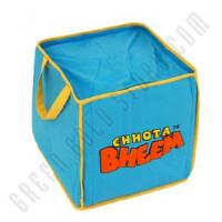 Get 50% off Chhota Bheem Toy Basket - Blue Orders