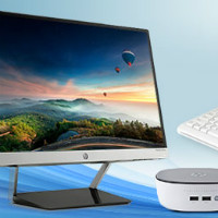 HP India: Get 11% off HP Pavilion Mini Combo Orders