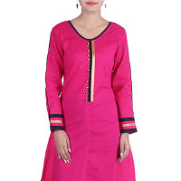 Limeroad: Minimum 40% OFF on Cotton Kurtas Orders