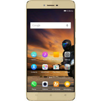 Get 3% off Gionee Elife S6 (Gold) Orders