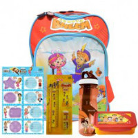 Get Flat 10% off Back to School Combo's Orders