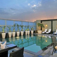 Get 47% off Stay for 2 in a Choice of Rooms with Meals at Country Inn & Suites By Carlson Gurgaon