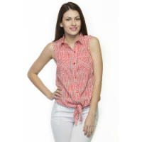 Get 61% off Oxolloxo Women's Red Shirt Orders