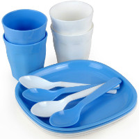 Get 62% off Amiraj Microwavable Lovely Picnic Set Orders