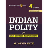 27% OFF on Indian Polity (Paperback) Orders