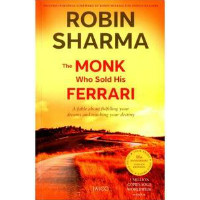 Get 31% off The Monk Who Sold His Ferrari (Paperback) Orders