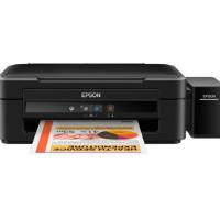 12% OFF on Epson L220 Inkjet Color Printer (Black) Orders