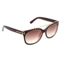 Get 30% off Eyekandy Brown Color Premium Wafarer Unisex Sunglasses Orders