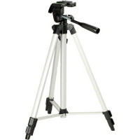 Get 50% off Simpex 333 Tripod (Silver) Orders