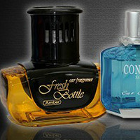 Get up to 55% off Car Interior Perfumes Orders