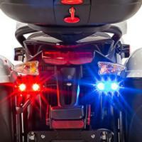 Get up to 70% off Bike LED Lights Orders