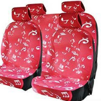 Get up to 60% off Car Interior Seat Covers Orders