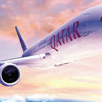 Qatar Airways: Get up to 15% off Business & Economy Bookings Orders for Senior Citizens