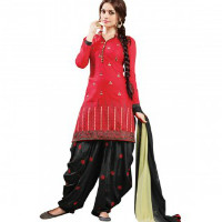 Get up to 58% off Women's Cotton Suits Orders