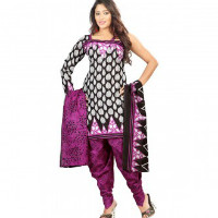 Get up to 35% off Women's Dhoti Salwar & Suits Orders