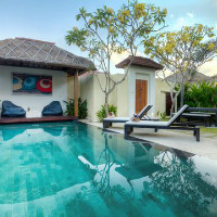 HomeAway: Upto 44% OFF on Bali Vacation Bookings