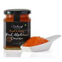 Get 50% off Peach Extra Jam - Olea Europaea Orders