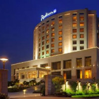 Get 45% off Stay for 2 in a Superior Room with Meals and More at Radisson Blu, New Delhi