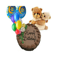 India Flower Mall: CELEBRATE Your Birthday with Cakes, Flowers, Chocolates, Toys, Gifts & More Orders