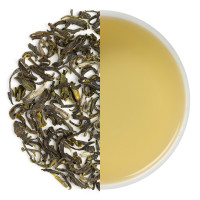 Get up to 30% off Organic GREEN TEA Orders