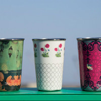 Pay ₹ 799 off 2 STEEL TUMBLERS Orders
