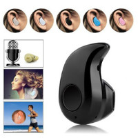 Get 84% off H&K MINI Bluetooth Headset for Call+Music Orders