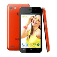Get 35% off Reach COGENT+ (10.16)cm Android 3G Mobile Phone Orders