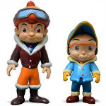 Get up to 30% off Chhota Bheem ACTION TOYS Orders