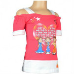 Get up to 20% off Chhota Bheem APPAREL Orders