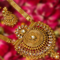 Upto 50% OFF on Southern Wedding JEWELLERY Orders